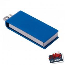 Малка лека метална флашка