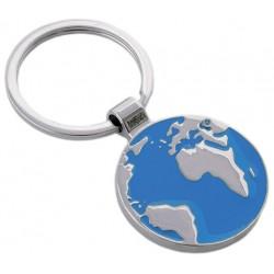 Рекламен метален ключодържател ''Земя''
