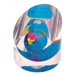 Поставка за бюро - тежест за хартия - F.Bartholdi