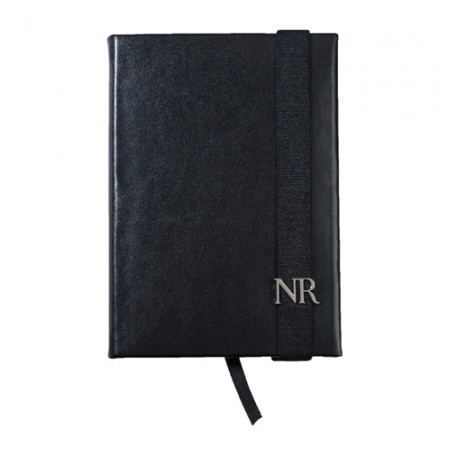 Луксозен бележник Embleme в кутия - Nina Ricci