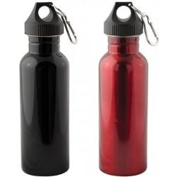 Рекламна термо бутилка с карабинер