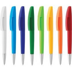 Пластмасова химикалка с пълнител тип паркер