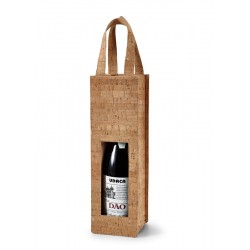рекламни материали торбичка за вино