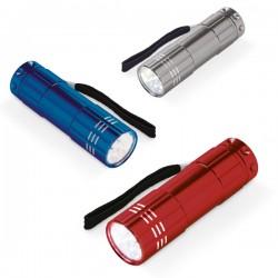Рекламно фенерче от алуминий