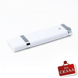 Бюджетна пластмасова USB флаш памет