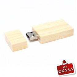 Бамбуково USB устройство