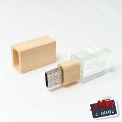 Рекламна USB флашка за печат