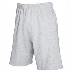 Къси спортни панталонки от олекотена вата Fruit of the Loom