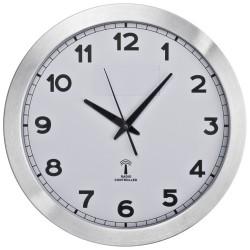 Стенен часовник с автоматична настройка на часа
