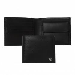 Луксозен портфейл за документи от естествена кожа Rhombe / Christian Lacroix