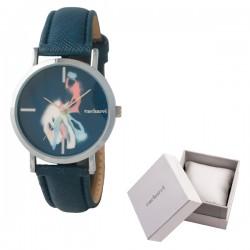 Луксозен дамски часовник Cacharel