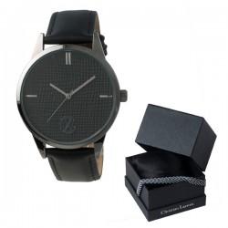 Дизайнерски луксозен часовник Endos - Christian Lacroix