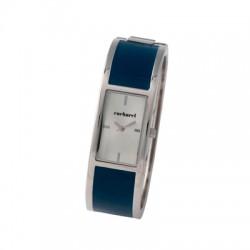 Стилен дамски часовник Tourbillon Bleu - Cacharel