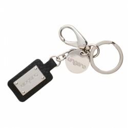 Луксозен метален ключодържател Carisma / Ungaro в подаръчна кутия