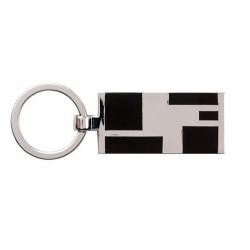 Луксозен метален ключодържател