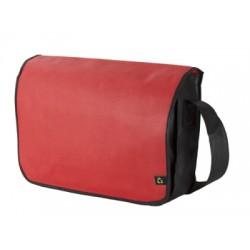 Малка чанта за документи от нетъкан текстил