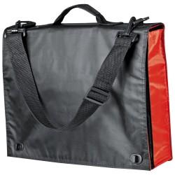 Рекламна найлонова чанта за документи
