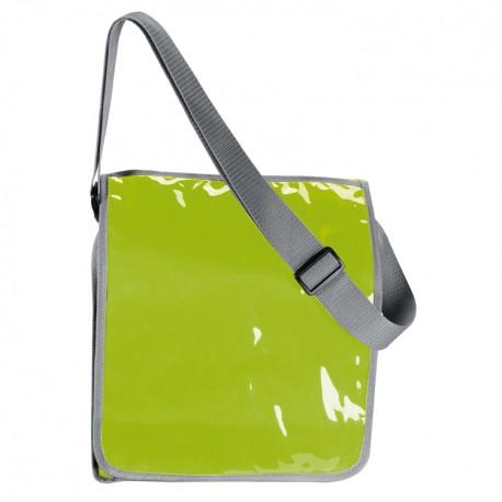 Малка полиестерна чанта за документи