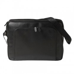 Луксозна чанта за лаптоп и документи Genesis / Cerruti 1881
