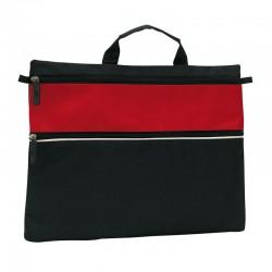 Олекотена чанта за документи