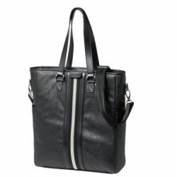 Луксозна дамска бизнес чанта с магнитно закопчаване Storia / Ungaro