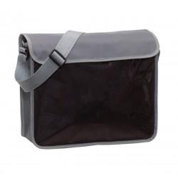 Компактна чанта за документи Visual