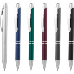 Метална химикалка за брандиране
