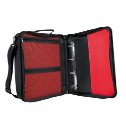 Практична полестерна чанта за лаптоп