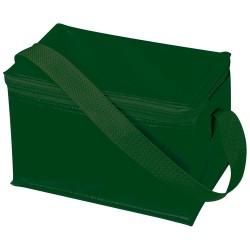 Малка хладилна чанта за кенчета