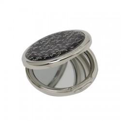 Луксозно дамско огледалце в кутия Colombes Bleu / Cacharel