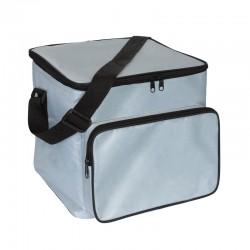 Голяма хладилна чанта за брандиране