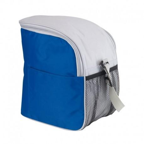 Компактна хладилна чанта за носене през рамо