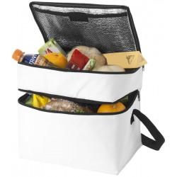 Практична хладилна чанта с две секции Oslo