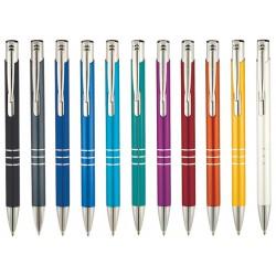 Рекламни метални химикалки