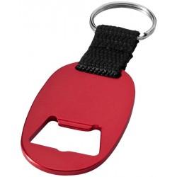 Бюджетен метален ключодържател - отварачка за бутилки