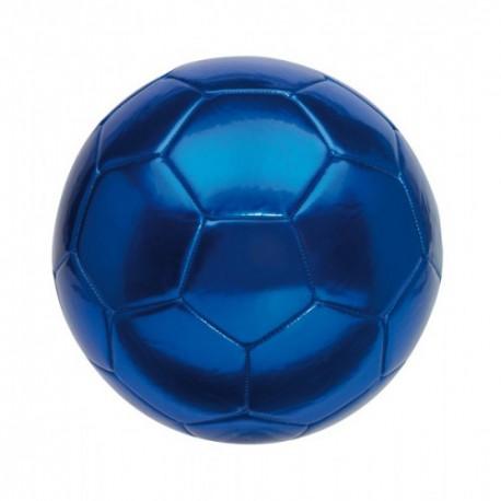 Футболна топка размер 5 с гланцов ефект