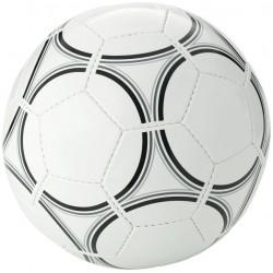 Двуслойна футболна топка размер 5 с ретро дизайн