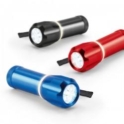 Метално фенерче с възможност за гравиране