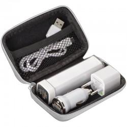 Комплект зарядни устройства за пътуване