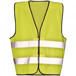Светлоотразителна жилетка за кола