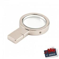 Рекламно USB устройство с форма на лупа
