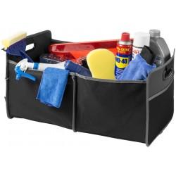 Практична чанта за аксесоари в багажника