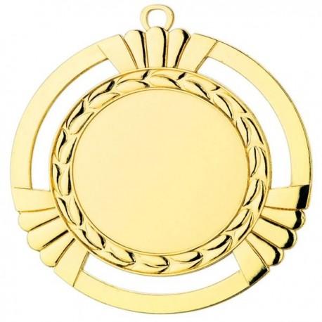 Спортен медал за награждаване диаметър 90 мм