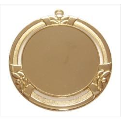 Спортен медал с надписване на лого или текст