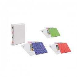 Тесте карти от ламинирана хартия