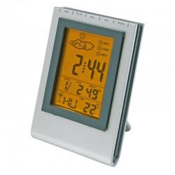 Мултифункционална метеостанция за бюро