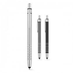 Стилна стилус химикалка за брандиране