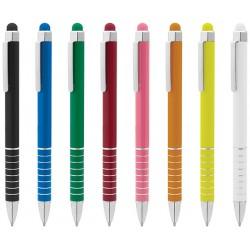 Рекламна стилус химикалка за брандиране