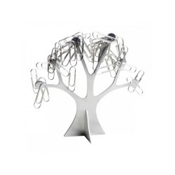 Магнитна поставка за кламери - Tree