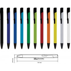 Рекламни метални химикалки за брандиране